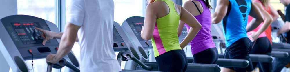 Treadmills in Dubai