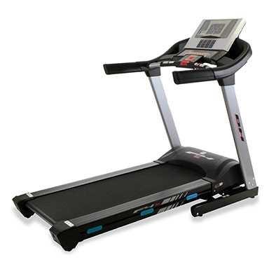 BH Fitness F4 Dual Treadmill