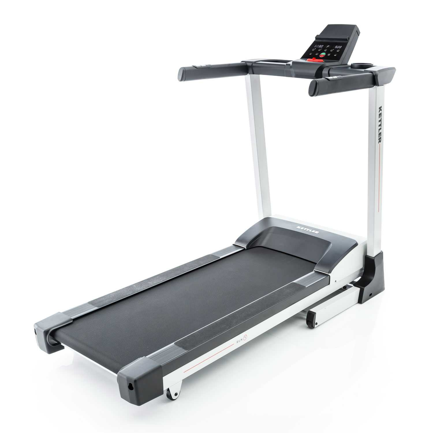 Kettler Run treadmill