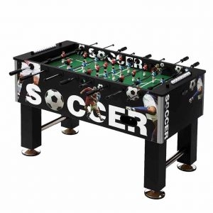 KNIGHTSHOT Foosball Table ST101D at Sportz Master