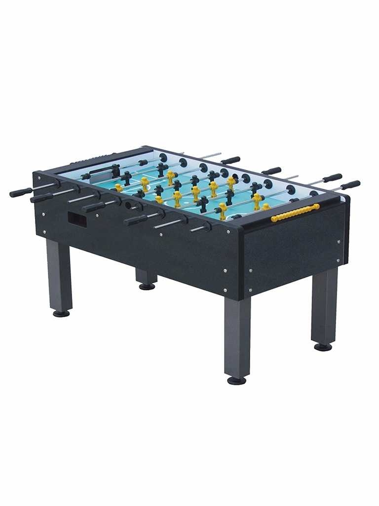 KNIGHTSHOT ST129B Heavy Duty Foosball Table