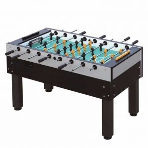 KNIGHTSHOT Heavy Duty Foosball Table