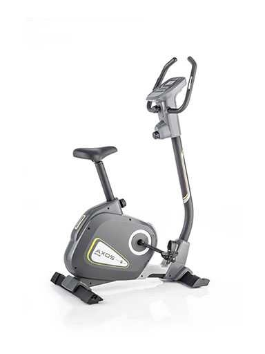 Kettler Axos Cycle M-LA Upright Bike