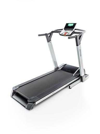 Kettler Track 3 Treadmills