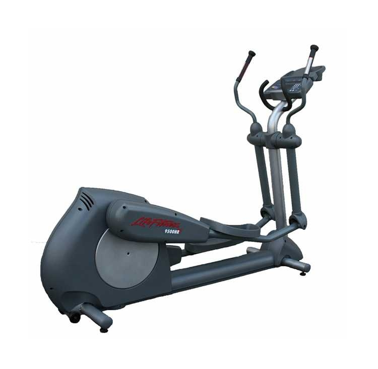 Life Fitness Rear Drive Elliptical 9500HR